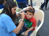 M�s de 700 niños participan en los Deportimayos 2016