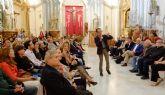 La Orden Hospitalaria se suma a la noche de los museos con la visita guiada al conjunto monumental de San Juan de Dios de Murcia