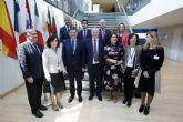 La Comunidad introduce una enmienda en el dictamen sobre los efectos del 'Brexit' en defensa de las exportaciones murcianas
