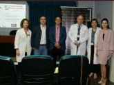 La Arrixaca investiga sobre nuevos tratamientos para mejorar la calidad de vida de los enfermos de porfiria