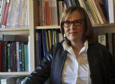 El Cendeac recibe a la crítica y experta en arte contemporáneo Anna María Guasch