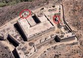 """AFORCA elabora una """"lista roja"""" de fortificaciones en peligro de degradación extrema"""