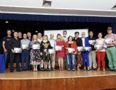 El I Encuentro Mediterráneo trae hasta Águilas a una veintena de poetas