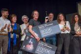 Teatro del Matadero gana el premio a Mejor Obra y Mejor Director en el III Certamen de Teatro Aficionado 'Francisco Rubio', de San Javier