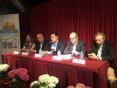 San Javier acogió la entrega de los Premios VIII Día Regional de la Historia Local