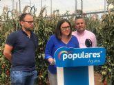 El PP apostará por el agroturismo de la mano de los agricultores para atraer un turismo no estacional