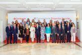 Los trabajadores a nivel nacional del Banco Santander premian el proyecto 'Apoyo educativo en el aula para niños con discapacidad y enfermedades raras' que desarrolla D´Genes