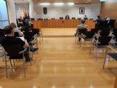 El Pleno extraordinario debate mañana las medidas municipales de ayuda propuestas para paliar la crisis del COVID-19 en Totana