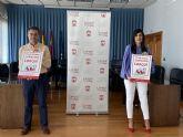 El Ayuntamiento de Lorquí presenta la campaña 'Yo me sumo, consumo Lorquí'