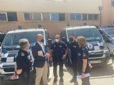 Los murcianos podrán acceder a partir del próximo lunes al nuevo Servicio de Mediación Policial para resolver conflictos vecinales