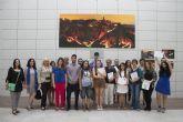 22 alumnos mejoran sus habilidades en inteligencia emocional gracias a un curso de la Universidad del Mar
