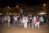 """""""Survival Zombie"""" ambienta la noche de Puerto de Mazarrón"""
