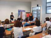 Comienza el 'Curso de formación para la Atención de Personas Dependientes' en el Centro de Desarrollo Local
