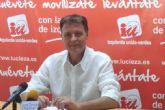 Saorín llama a la movilización ciudadana para 'superar al PP'