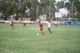 El V torneo Mazarr�n f�tbol base corona a sus campeones