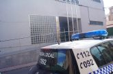 La Policía Local detiene a dos individuos por un presunto delito de robo con fuerza en una vivienda de Totana