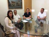 Se constituye el Consejo Asesor de la Sede Permanente de Extensión Universitaria de la Universidad de Murcia en el municipio de Totana