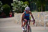 El Club Totana Triathlón participó este fin de semana en el triatlón de Cehegín y en el triatlón de Torrevieja