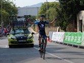 Triunfo del totanero José Ángel Camacho en la 2ª etapa de la Copa Murcia Cadetes