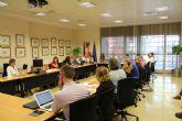 Investigadores europeos abordan la reducción de contaminantes emergentes en aguas reutilizadas en Murcia