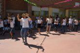 El colegio 'Vista Alegre' torreño disfruta de su 'Festival de la Danza'