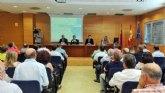 Agricultura da a conocer el Plan de Ejecución de Infraestructuras Sostenibles a los colectivos implicados