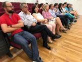 5 alumnos de TAFAD realizan sus prácticas en el Ayuntamiento de Torre Pacheco