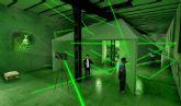 Alumnos de Arquitectura en la UPCT ganan el primer premio nacional de Pladur diseñando una escape room