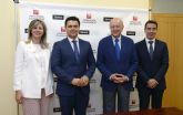 Bankia y Fundación CajaMurcia colaboran con los dos festivales internacionales de San Javier, el de Jazz y el de Teatro, Música y Danza