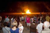 Policía Local y Bomberos refuerzan sus efectivos para la Noche de San Juan