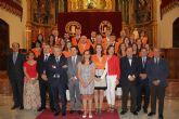 La UCAM gradúa a nuevos expertos en Responsabilidad Social Corporativa