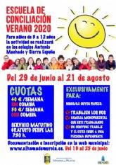 Abierto el plazo de inscripci�n en la Escuela de Conciliaci�n Verano 2020