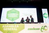 La Asamblea General de Coviran aprueba las cuentas anuales de 2020 y la gestión del consejo rector