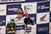 El H43 Team Nobby vuelve a subir al podio en las dos carreras de Aragón