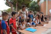 La Escuela Municipal de Verano que organiza Servicios Sociales acoge a 344 niños durante los meses de julio y agosto