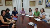 El proyecto piloto de presupuestos participativos comienza en septiembre