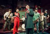 Concierto:   The Trouper's Swing Band