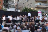 IV Veranos Musicales - Banda de Música de Alcantarilla