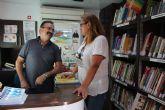 Disfruta 'Un verano de Libro' en San Pedro del Pinatar