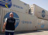 La Guardia Civil detiene a un empresario de Santomera por estafas en la exportación de cítricos