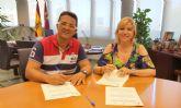 La Comunidad subvenciona con 30.000 euros el centro de Atención Temprana para niños con enfermedades raras de la asociación D'Genes