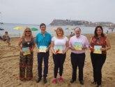 La Regi�n contar� este verano con las primeras playas sin humo en todos los municipios costeros