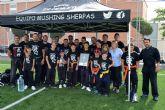 La asociación deportiva 'Dojo Kitsune' cierra su curso con una gran jornada de convivencia