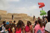 Puerto Lumbreras acoge el primer Campus de Arqueología en el Castillo de Nogalte