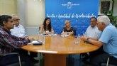 La Comunidad impulsará un protocolo de coordinación para mejorar la gestión del reparto de alimentos a familias necesitadas