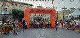 Totana sigue disfrutando a la carrera las Fiestas de Santiago