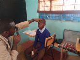 Fundación FADE consigue 33 becas sanitarias para menores keniatas gracias a 98 alumnos del IES Mariano Baquero