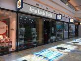 Jean Louis David, firma del Grupo Provalliance, abre un nuevo salón en Murcia