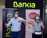 AJE Región de Murcia y Bankia convocan la XXI edición del premio ´Héroes´ de reconocimiento empresarial