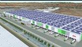 Grupo DIA firma la mayor operación logística del año para la construcción de un almacén en Illescas, Toledo